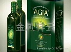 阿西亞橄欖油