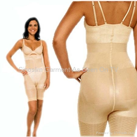 fe823b712 Slim N Lift Supreme Slimming California Beauty Woman Bodyshaper Underwear