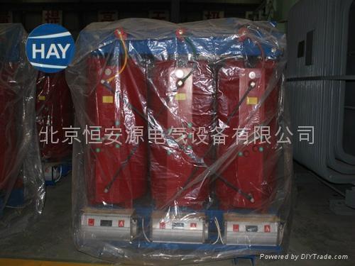 干式變壓器SCB10系 1