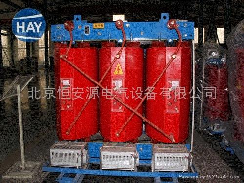 干式變壓器SCB10系列 2