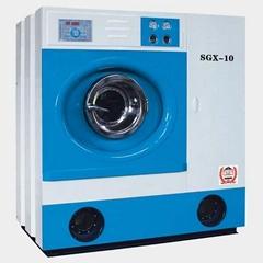 供應10KG全自動乾洗機 電腦乾洗機 洗