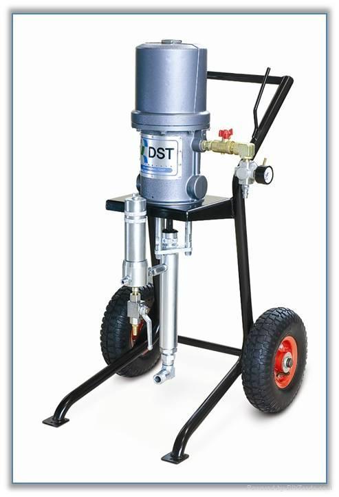 Airless Spray Pump Dp 30 1 Pump P300 000 Dstech Co