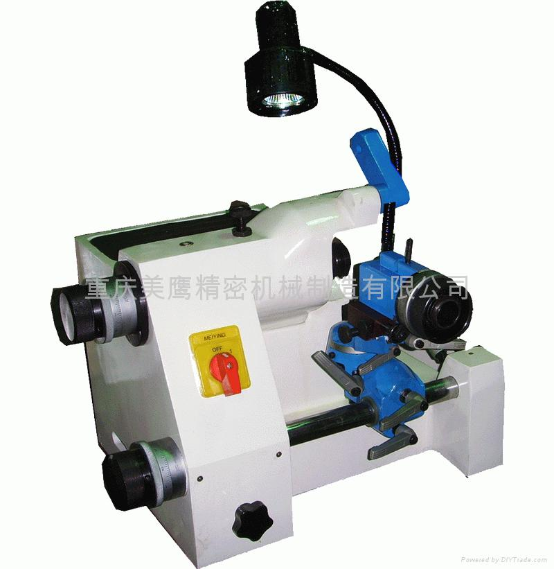 Tool And Cutter Grinder ~ The universal cutter grinder my a meiying china