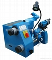 THE UNIVERSAL CUTTER GRINDER MY-20A