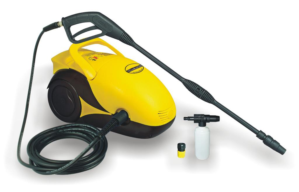 KingWash Pressure Washer QL-2100B/F