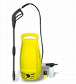 PRESSURE WASHER QL-2100D & DB