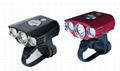 NITEYE 1000 lumens LED bicycle light B30 with remote control and battery pack 1