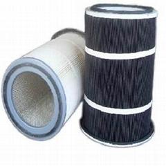 LB-JT系列煙塵淨化專用濾芯