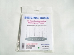 Boiling bags