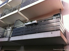 Decorative Material (for Balcony)