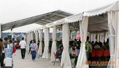 3m×3m小型人字形帳篷