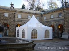6m×6m小型歐式帳篷銷售