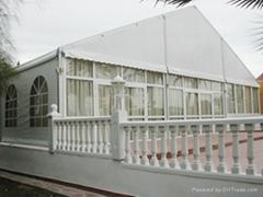25m跨度大型帳篷
