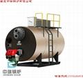 燃气真空热水锅炉 2