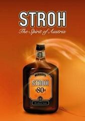 哪裡有奧地利進口的高檔80度朗姆酒  首