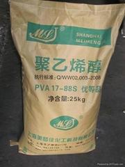聚乙烯醇粉末(砂漿專用)