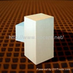 mullite honeycomb ceramic
