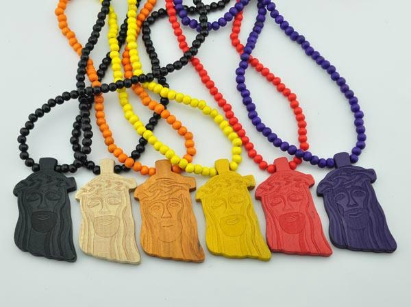 inch necklace pendant chain new wood goodwood sale for allah i