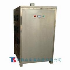 空調外置式臭氧設備