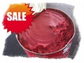 18-32Brix tomato paste packed in 3000g