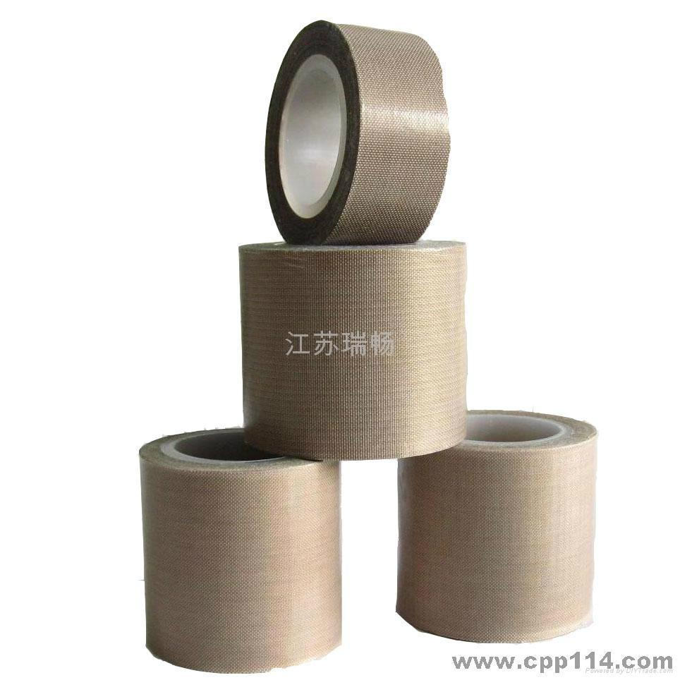 特氟龙玻璃纤维胶带 3