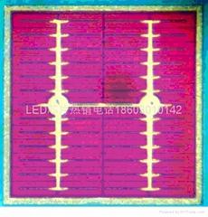 LEDSmall power chips 10*10mil