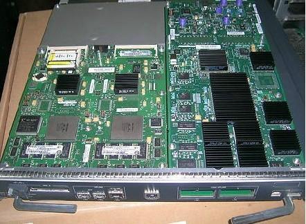 Cisco VS-S720-10G-3C Supervisor Engine