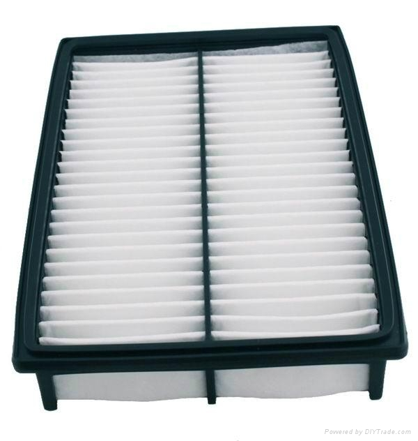 auto air filter for MAZDA RF4F-13-Z40  2