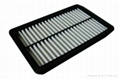 auto air filter for MAZDA RF4F-13-Z40  3