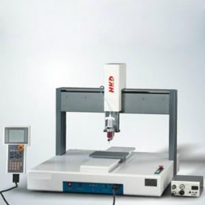 HKD-500B 桌面式全自动点胶机械手 1