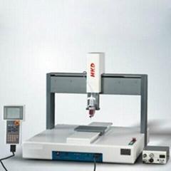 HKD-500B 桌面式全自动点胶机械手