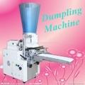 Fashion style dumpling forming machine