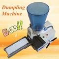 non-stick teflon coating heathy dumpling making machine in China  1