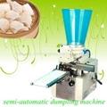 non-stick teflon coating heathy dumpling making machine in China  2