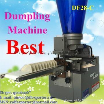Automatic dumpling machine 1
