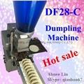 Automatic dumpling machine 3