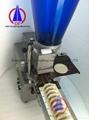 Automatic dumpling machine 4