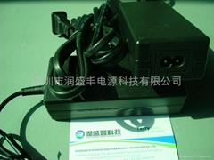 润盛丰10W-60W系列电源适配器