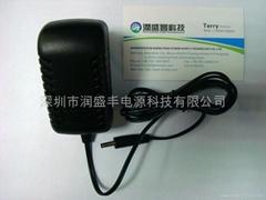 润盛丰RSF-9V1A 电源适配器