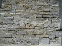 米黄洞石文化石