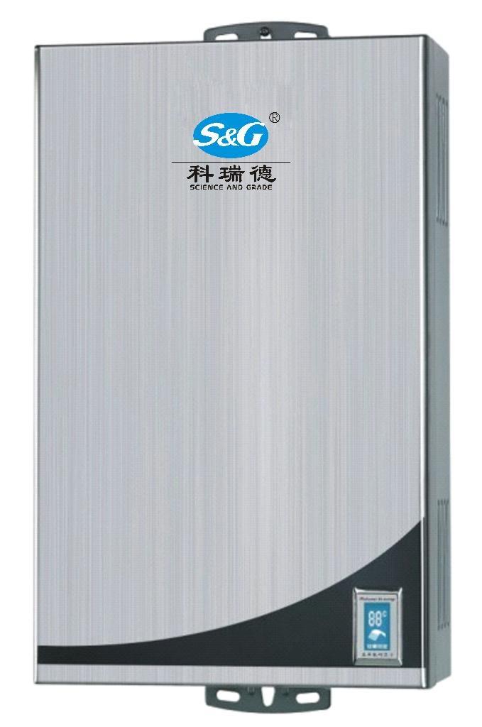 燃气热水器 2