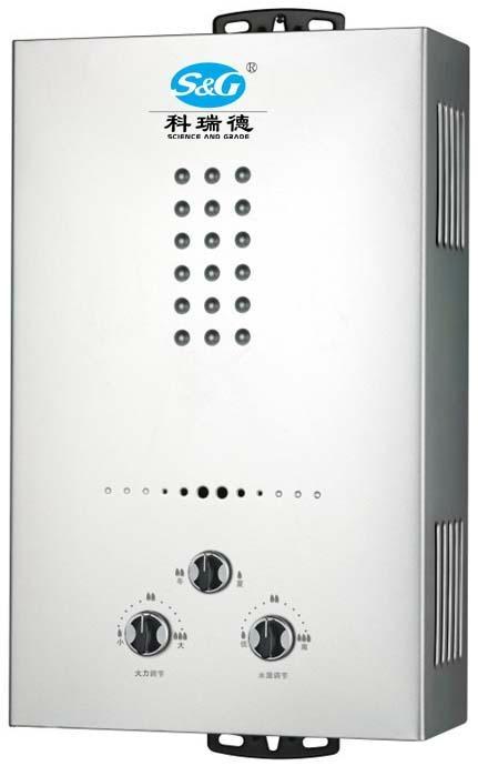 燃气热水器 3