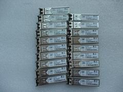 GLC-SX-MM SFP 光纖模塊