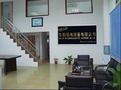 东莞市长安文和机电经营部