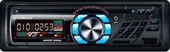 1DIN AUTO DVD CD MP3 PLAYER
