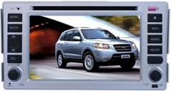 Car DVD GPS for HYUNDAI SANTAFE