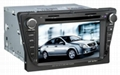 BUICK EXCELLE DVD GPS with Digital TV