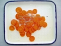 Canned Carrot Slice/Dice in Brine