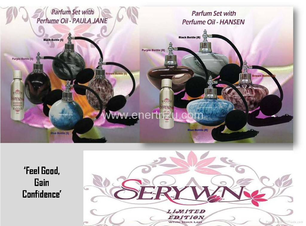Exclusive Noble Perfume (Serywn) 1