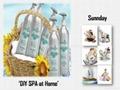 Shower Gel SPA Series (Sunnday)